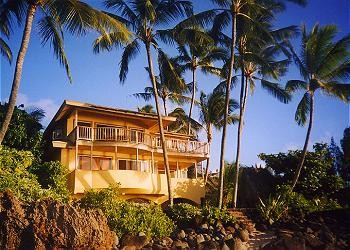 To Book Send Us An Email Or Call Oahu Hawaii House Waimea Bay Vacation Al Click For Details North S Beach