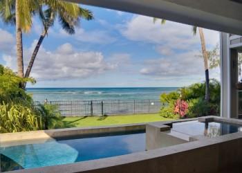 Hawaii Beaches Property